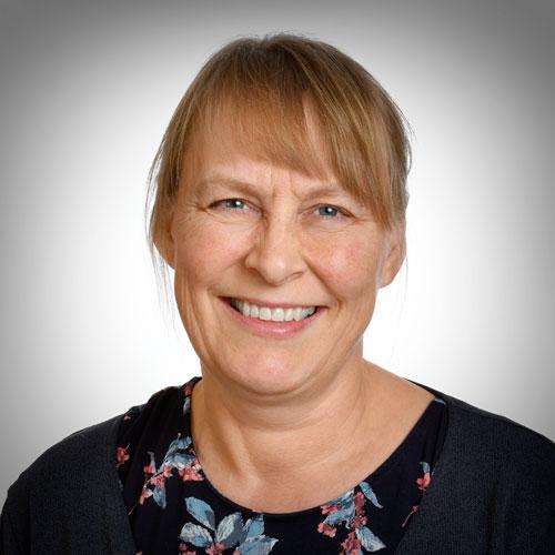 Merethe H. Åsen