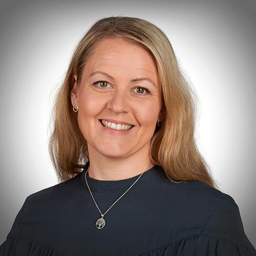 Inger Lise Jensen